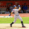 Carlos Beltran, Florida Marlins vs. NY Mets, Miami Florida