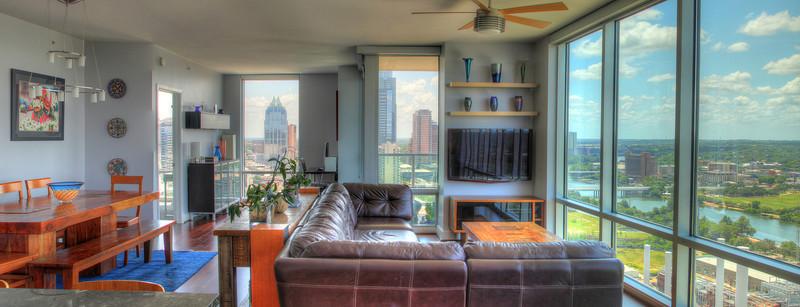 Living room via tenant 1