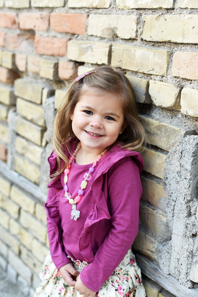 DeVillers Child Portrait