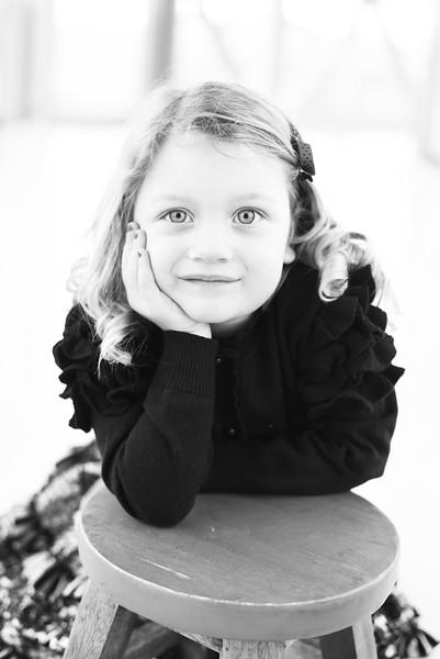 Meyer Child Portrait
