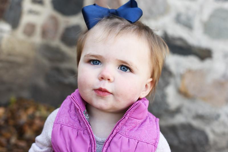 Terveen Baby Portrait