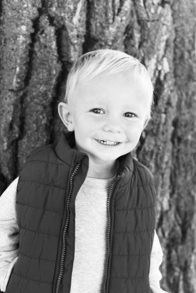 Morken Child Portrait