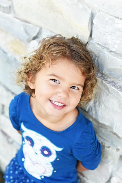 Durensky Child Portrait