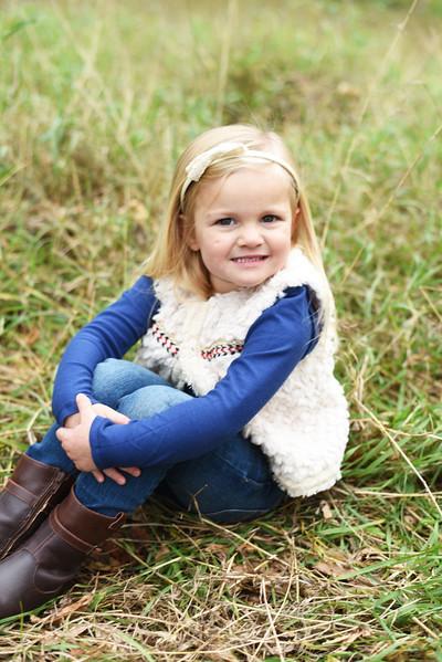 Schmidt Child Portrait