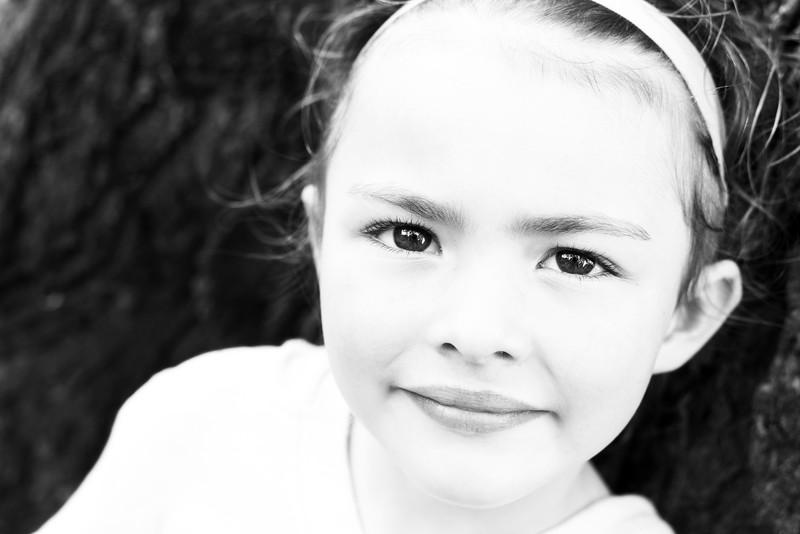 Goldmann Child Portrait