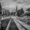 Edinburgh Tramworks
