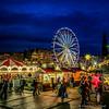 Edinburgh's Winter Wonderland