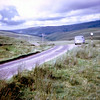 Road to Glenelg Ferry, Isle of Skye 1967