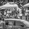 Flying Gymnasts
