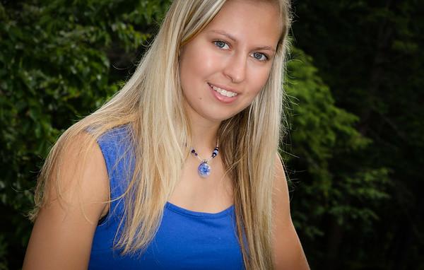 Mariah  '15
