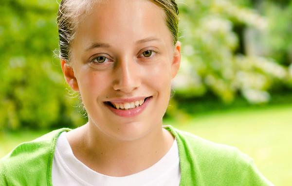 Marissa Roggie  '15