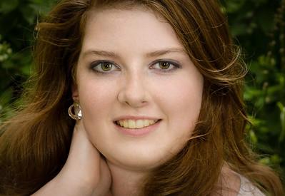 Megan  '15