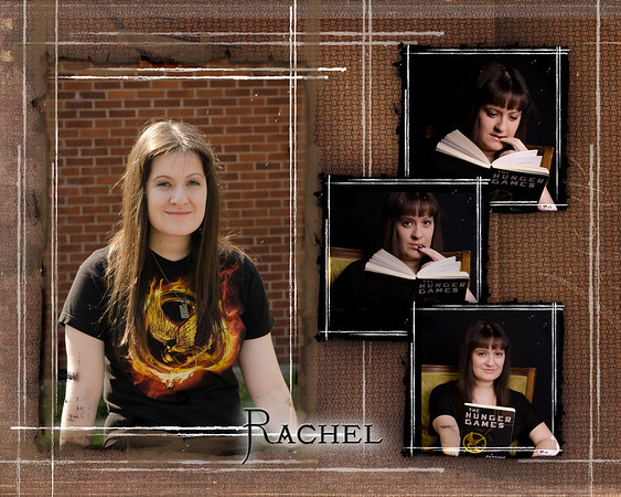 Rachel Montage 2