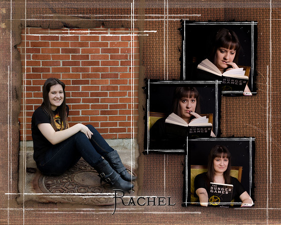 Rachel Montage 1