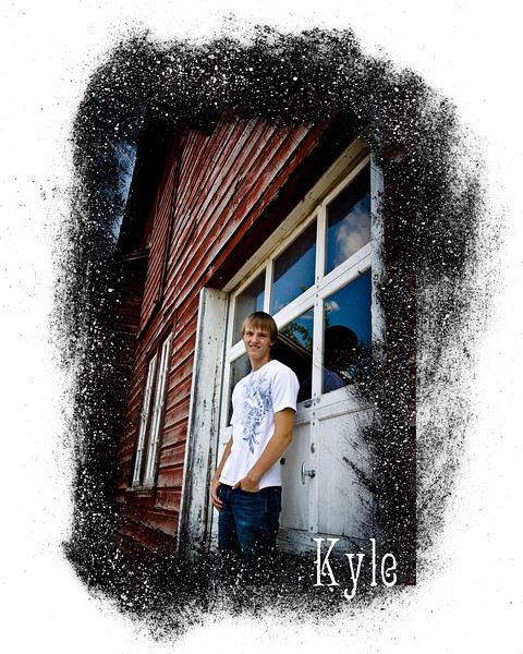 Montage 1 Kyle