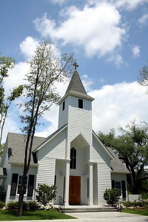 St Marks Methodist Church Gulfport. MS