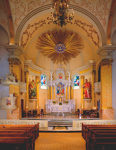 Catholic Church of St. Agnes, St. Paul, Minnesota