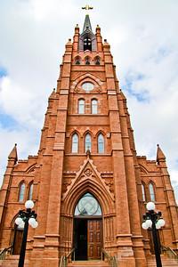 St. Johns the Baptist Church..