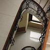 8/2006:  Stairwell at State Capitol Building, St. Paul, MN