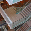 10/2006:  Stairway at Minneapolis Public Library, Minneapolis, MN