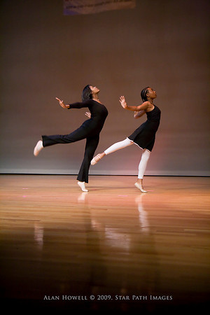 Dance and Stage Photography