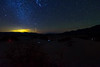 Las Vegas Glow, Death Valley 2017