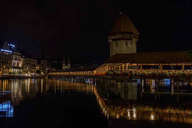 Lucerne 2018