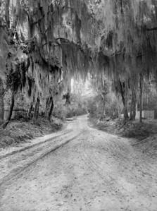 Mandarin Road in 1890