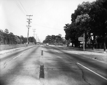 Atlantic Boulevard in 1948.