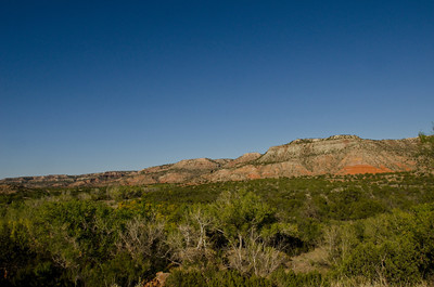 Palo Duro Canyon, Texas