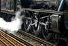 Steam Wheels