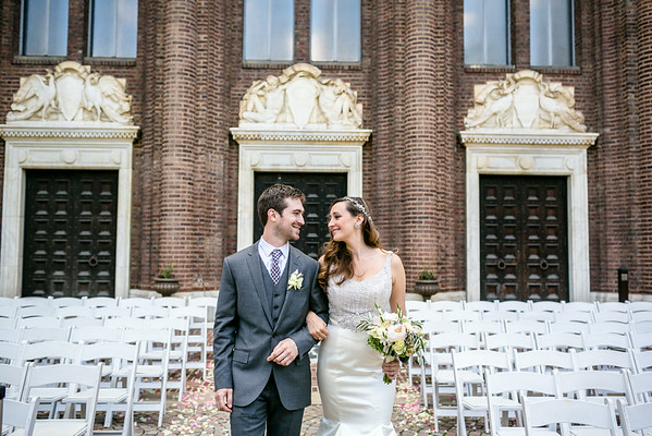 Stefani+Alex Wedding