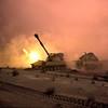 Gulf War, Kuwait