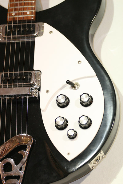 Jacksons Rare Guitars