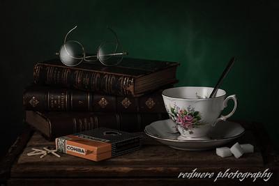 An Evening Cup
