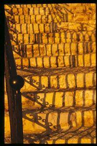 Stair Shaddow, Lebanon
