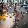 Aeronautic Museum