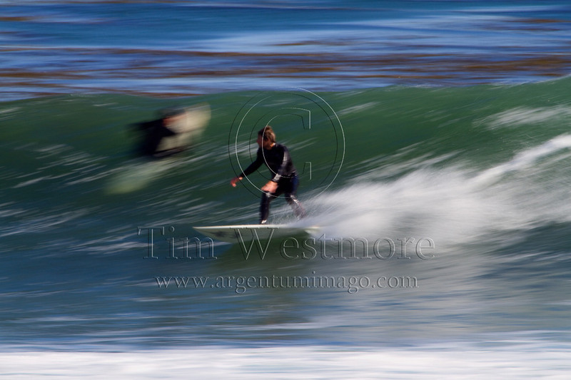 Surfers-in-Motion