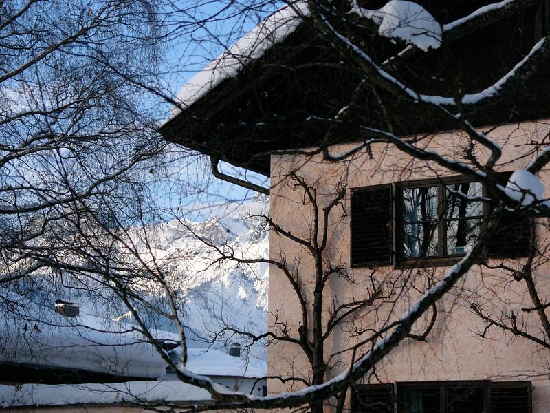 unser Haus Bahnhofstrasse Saalfeldenunser Haus & Garten Bahnhofstrasse 57 Saalfelden