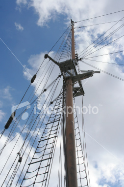 """<a href=""""http://www.istockphoto.com/file_closeup/object/1796930.php?id=1796930&refnum=jwilkinson"""" target=""""istock"""">Mast on tall clipper ship 3</a><br>looking up the rope ladder heading up the mast of the Clipper City, a sailing tall ship (clipper ship) which docks in the Baltimore inner harbor. <br><br>some suggested themes: climbing the ladder of success, the *long* climb to success, etc<br><br>See also: <br><a href=http://www.istockphoto.com/file_closeup.php?id=31801><img border=0 src='http://www.istockphoto.com/file_thumbview_approve.php?size=1&id=31801'></a> <a href=http://www.istockphoto.com/file_closeup.php?id=31803><img border=0 src='http://www.istockphoto.com/file_thumbview_approve.php?size=1&id=31803'></a> <a href=http://www.istockphoto.com/file_closeup.php?id=1796376><img border=0 src='http://www.istockphoto.com/file_thumbview_approve.php?size=1&id=1796376'></a>  <a href=http://www.istockphoto.com/file_closeup.php?id=1844977><img border=0 src='http://www.istockphoto.com/file_thumbview_approve.php?size=1&id=1844977'></a> <a href=http://www.istockphoto.com/file_closeup.php?id=1930611><img border=0 src='http://www.istockphoto.com/file_thumbview_approve.php?size=1&id=1930611'></a><br>"""