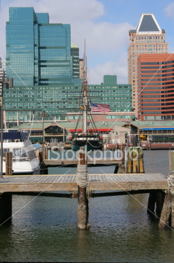 """<a href=""""http://www.istockphoto.com/file_closeup/object/1930576.php?id=1930576&refnum=jwilkinson"""" target=""""istock"""">Old and New - Baltimore Inner Harbor North</a><br>view of the Baltimore Inner Harbor facing the Inner Harbor North and the USS Constellation tall ship surrounded by modern city buildings.  <br><br>Neat view over the piers and contrast of the old tall ship vs the modern buildings, particularly with the large USA flag flying in the wind from the ship.<br><br>See also: <br><a href=http://www.istockphoto.com/file_closeup.php?id=1974362><img border=0 src='http://www.istockphoto.com/file_thumbview_approve.php?size=1&id=1974362'></a>  <a href=http://www.istockphoto.com/file_closeup.php?id=2263838><img border=0 src='http://www.istockphoto.com/file_thumbview_approve.php?size=1&id=2263838'></a> <br><a href=http://www.istockphoto.com/file_closeup.php?id=2299564><img border=0 src='http://www.istockphoto.com/file_thumbview_approve.php?size=1&id=2299564'></a> <a href=http://www.istockphoto.com/file_closeup.php?id=1844922><img border=0 src='http://www.istockphoto.com/file_thumbview_approve.php?size=1&id=1844922'></a> <a href=http://www.istockphoto.com/file_closeup.php?id=1974305><img border=0 src='http://www.istockphoto.com/file_thumbview_approve.php?size=1&id=1974305'></a>  <a href=http://www.istockphoto.com/file_closeup.php?id=1794280><img border=0 src='http://www.istockphoto.com/file_thumbview_approve.php?size=1&id=1794280'></a> <a href=http://www.istockphoto.com/file_closeup.php?id=1844939><img border=0 src='http://www.istockphoto.com/file_thumbview_approve.php?size=1&id=1844939'></a> <br>"""