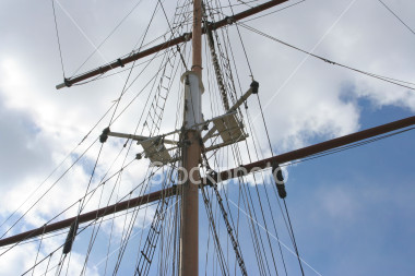 """<a href=""""http://www.istockphoto.com/file_closeup/object/1796376.php?id=1796376&refnum=jwilkinson"""" target=""""istock"""">Mast on tall clipper ship 1</a><br>looking up the mast of the Clipper City, a sailing tall ship (clipper ship) which docks in the Baltimore inner harbor.<br><br>See also: <br><a href=http://www.istockphoto.com/file_closeup.php?id=31801><img border=0 src='http://www.istockphoto.com/file_thumbview_approve.php?size=1&id=31801'></a> <a href=http://www.istockphoto.com/file_closeup.php?id=31803><img border=0 src='http://www.istockphoto.com/file_thumbview_approve.php?size=1&id=31803'></a>  <a href=http://www.istockphoto.com/file_closeup.php?id=1796930><img border=0 src='http://www.istockphoto.com/file_thumbview_approve.php?size=1&id=1796930'></a> <a href=http://www.istockphoto.com/file_closeup.php?id=1844977><img border=0 src='http://www.istockphoto.com/file_thumbview_approve.php?size=1&id=1844977'></a> <a href=http://www.istockphoto.com/file_closeup.php?id=1930611><img border=0 src='http://www.istockphoto.com/file_thumbview_approve.php?size=1&id=1930611'></a><br>"""