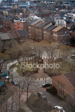 "<a href=""http://www.istockphoto.com/file_closeup/object/1794340.php?id=1794340&refnum=jwilkinson"" target=""istock"">Neighborhood aerial view 1</a><br>semi-aerial view of a Baltimore townhouse neighborhood with a small park.  <br><br>The point of view is high since it was taken from 11th floor of the Sheraton.  The Neighborhood is that just sound of Conway St near Camden Yards.<br><br>See also: <br><a href=http://www.istockphoto.com/file_closeup.php?id=1796352><img border=0 src='http://www.istockphoto.com/file_thumbview_approve.php?size=1&id=1796352'></a>  <a href=http://www.istockphoto.com/file_closeup.php?id=1794311><img border=0 src='http://www.istockphoto.com/file_thumbview_approve.php?size=1&id=1794311'></a> <a href=http://www.istockphoto.com/file_closeup.php?id=1794250><img border=0 src='http://www.istockphoto.com/file_thumbview_approve.php?size=1&id=1794250'></a> <a href=http://www.istockphoto.com/file_closeup.php?id=1418237><img border=0 src='http://www.istockphoto.com/file_thumbview_approve.php?size=1&id=1418237'></a> <br>"