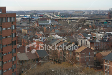 "<a href=""http://www.istockphoto.com/file_closeup/object/1794311.php?id=1794311&refnum=jwilkinson"" target=""istock"">Neighborhood aerial view 3</a><br>semi-aerial view of a Baltimore townhouse neighborhood with highway ramps and routes climbing up in the background.<br><br>The point of view is high since it was taken from 11th floor of the Sheraton.  The Neighborhood is that just sound of Conway St near Camden Yards.<br><br>See also: <br><a href=http://www.istockphoto.com/file_closeup.php?id=1796352><img border=0 src='http://www.istockphoto.com/file_thumbview_approve.php?size=1&id=1796352'></a> <a href=http://www.istockphoto.com/file_closeup.php?id=1794340><img border=0 src='http://www.istockphoto.com/file_thumbview_approve.php?size=1&id=1794340'></a>  <a href=http://www.istockphoto.com/file_closeup.php?id=1794250><img border=0 src='http://www.istockphoto.com/file_thumbview_approve.php?size=1&id=1794250'></a> <a href=http://www.istockphoto.com/file_closeup.php?id=1418237><img border=0 src='http://www.istockphoto.com/file_thumbview_approve.php?size=1&id=1418237'></a> <br>"