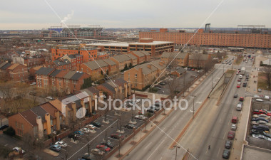 "<a href=""http://www.istockphoto.com/file_closeup/object/1794250.php?id=1794250&refnum=jwilkinson"" target=""istock"">Neighborhood aerial view 4</a><br>semi-aerial view of a Baltimore townhouse neighborhood with Conway St., Oriole Park at Camden Yards and M&T Bank (Ravens football team) Stadium in the background.<br><br>See also: <br><a href=http://www.istockphoto.com/file_closeup.php?id=1796352><img border=0 src='http://www.istockphoto.com/file_thumbview_approve.php?size=1&id=1796352'></a> <a href=http://www.istockphoto.com/file_closeup.php?id=1794340><img border=0 src='http://www.istockphoto.com/file_thumbview_approve.php?size=1&id=1794340'></a> <a href=http://www.istockphoto.com/file_closeup.php?id=1794311><img border=0 src='http://www.istockphoto.com/file_thumbview_approve.php?size=1&id=1794311'></a>  <a href=http://www.istockphoto.com/file_closeup.php?id=1418237><img border=0 src='http://www.istockphoto.com/file_thumbview_approve.php?size=1&id=1418237'></a> <br>"