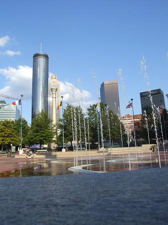 Stock Photography- Atlanta
