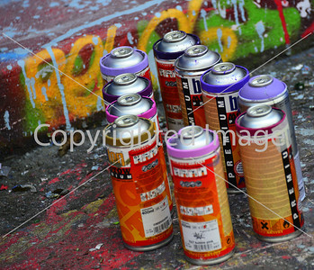 Believe in the spray can