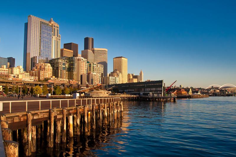 City Waterfront 2, Seattle, WA