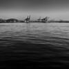 Shipyard Docks, Peugeot Sound, Seattle, WA
