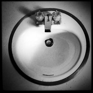 Sunken Sink